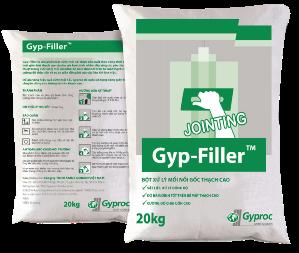 Bột xử lý mối nối gốc thạch cao Gyp-Filler
