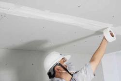 Hướng dẫn thi công trần thạch cao Vĩnh Tường BASI - Bước 7