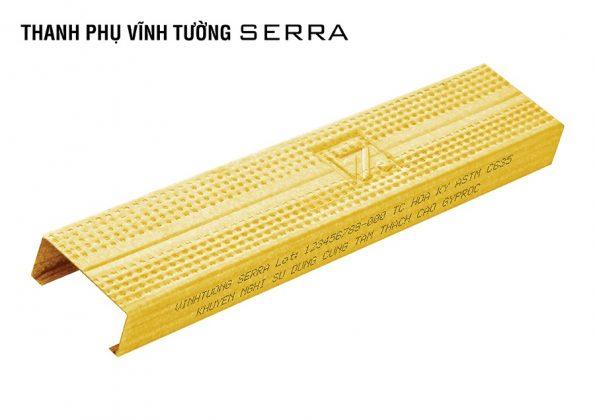 Thanh phụ Vĩnh Tường SERRA